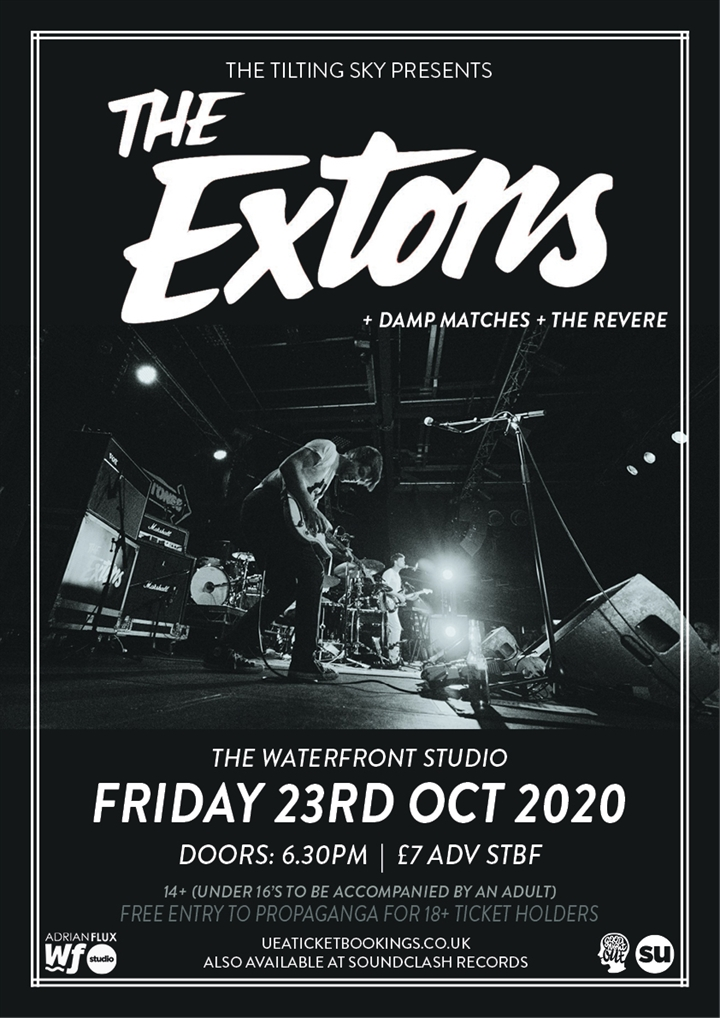 The Extons