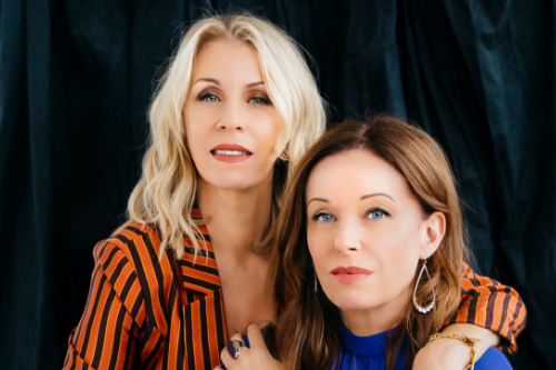 Bananarama supported by Heather Small
