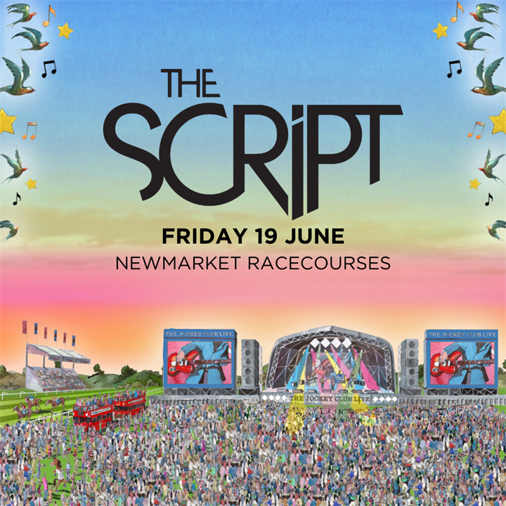Newmarket Nights featuring The Script