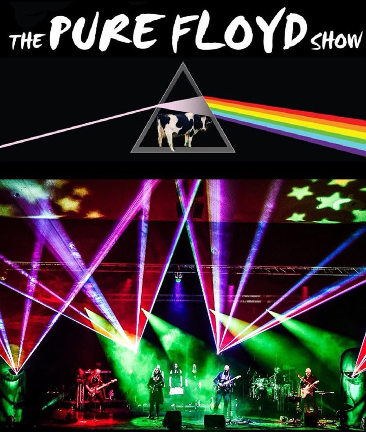 PURE FLOYD (A TRIBUTE TO PINK FLOYD)