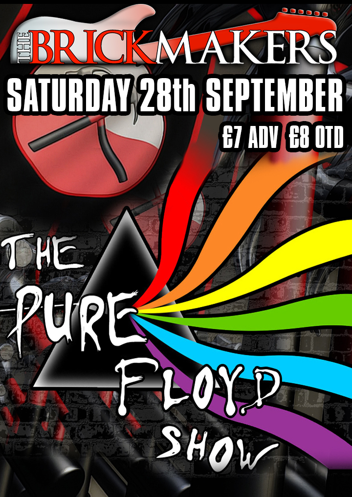 Pure Floyd - A Tribute to Pink Floyd