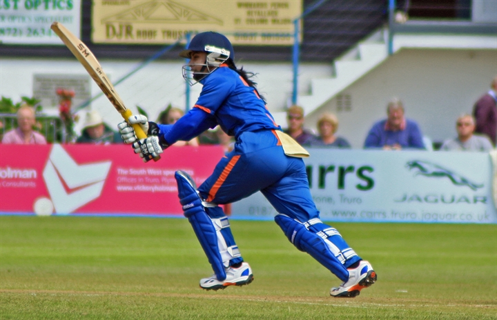Women's Cricket Taster Sessions